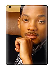 Ipad Cover Case - Will Smith Protective Case Compatibel With Ipad Air