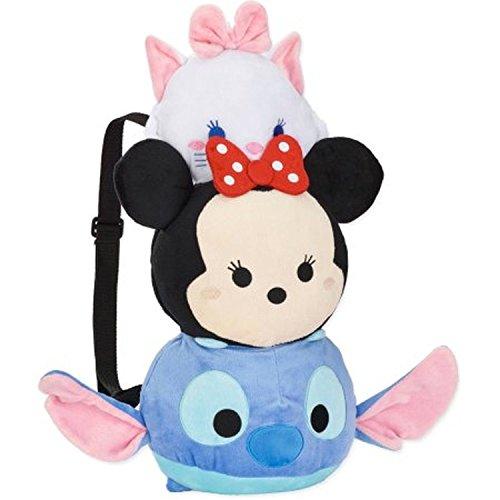 Disney Tsum Stitch Minnie Backpack