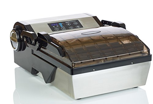 VacMaster VP112S Chamber Vacuum (Chamber Vacuum)