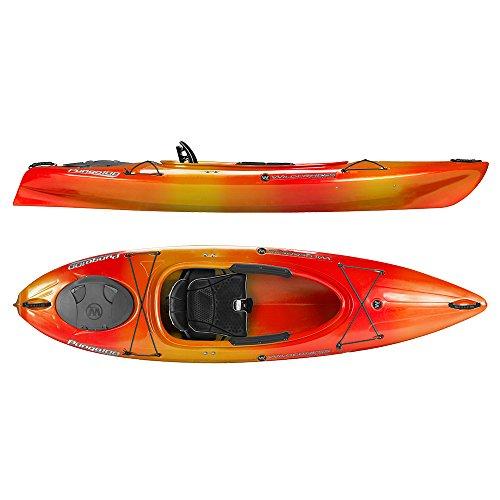 Wilderness Systems Pungo 100 Recreational Kayak