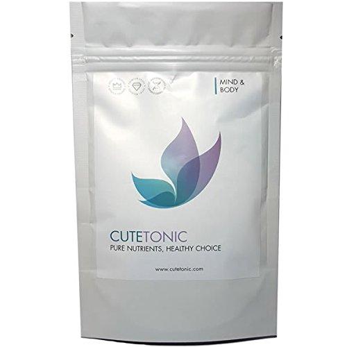 Cutetonic® Semillas de sésamo 100% de origen orgánico puro (1KG ...