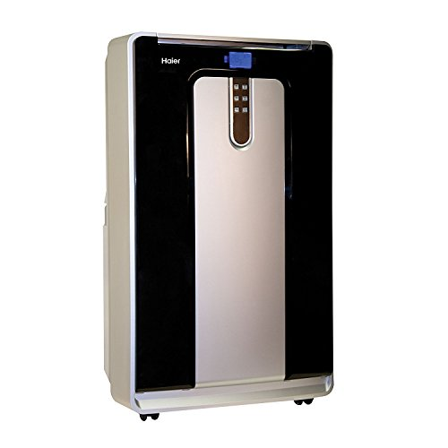 Haier hpnd14xhp 13500 11000 btu heating portable air for 11000 btu window air conditioner