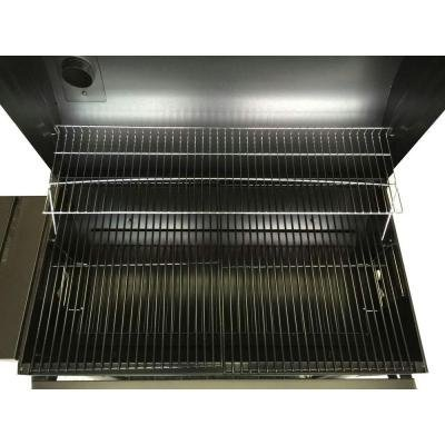 ash pan for charcoal grill - 6