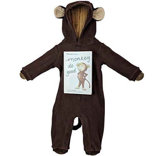 Storysuits - Monkey Do Good (3T) ()