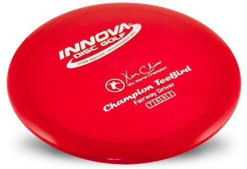 innova champion teebird - 7