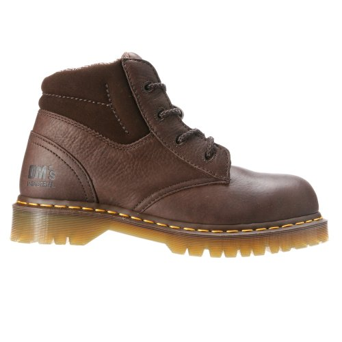 Dr. Martens 7b09 Steel Toe Boots