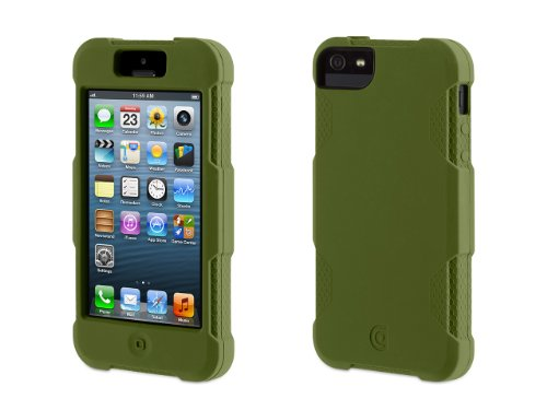 Griffin 605708-PFOV Protector Case for iPhone 5