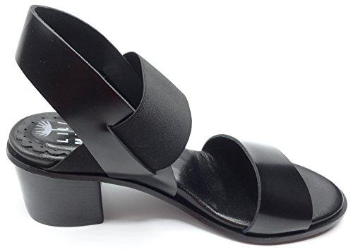 Mill Exterior Zapatillas De Lili Mujer 38 Deportes Para Negro dqXwqP5pgx