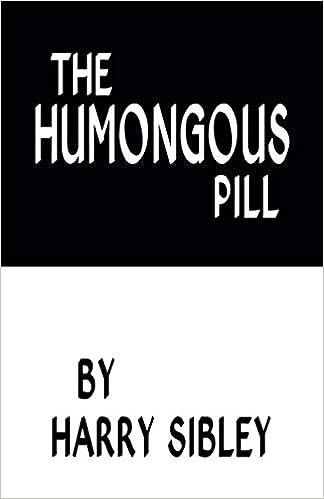 The humongous mysteries