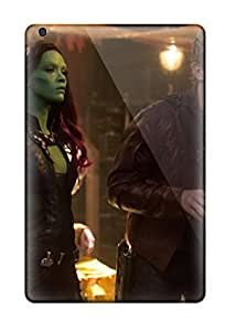 New Style Forever Collectibles Guardians Of The Galaxy Hard Snap-on Ipad Mini/mini 2 Case