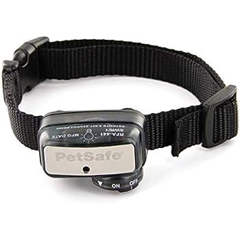 PetSafe Elite Little Dog Bark Control Collar for Small and Medium Dogs under 40 lb.,  Anti-Bark Training Device, Static Correction, Waterproof