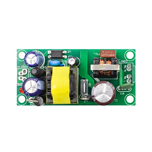 GERI AC to DC Power Supply module Isolation Input AC85-265V Output 12V 1A
