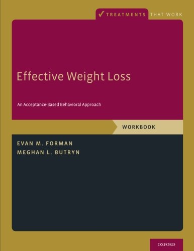Effective Weight Loss (Treatments That Work)