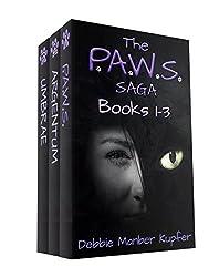 The P.A.W.S. Saga: Box set - Books 1-3