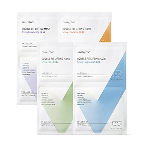 real squeeze mask sheet 18