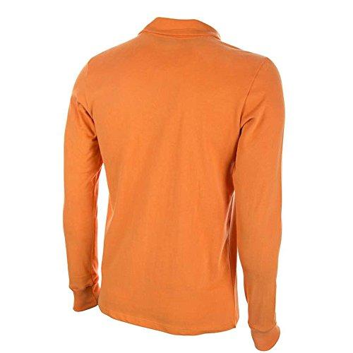 COPA Football - Camiseta Retro Holanda años 1950: Amazon.es: Deportes y aire libre