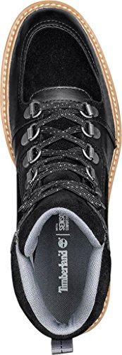 TIMBERLAND - Women Boot A18UG - tobacco Black