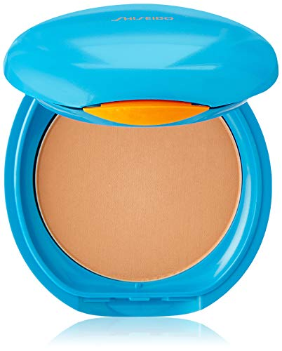 (Shiseido UV Protective Compact Foundation SPF 30, No. Sp50 Medium Ivory, 0.42 Ounce)