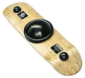Amazon.com : Whirly Board - Spinning Balance Board and