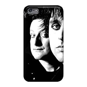 Iphone 6 Wid936aWSs Customized Lifelike Green Day Pattern Excellent Hard Phone Cover -AnnaDubois