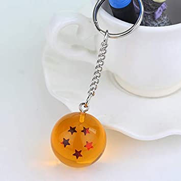 Amazon.com : Key Chains - Hot Anime Dragon Ball Z Keychains ...