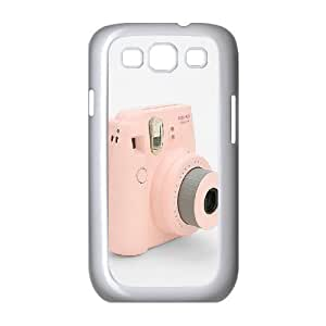 Cameras ZLB595145 Personalized Case for Samsung Galaxy S3 I9300, Samsung Galaxy S3 I9300 Case