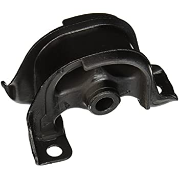 Amazon com: Febest - Honda Rear Differential Mount - Oem
