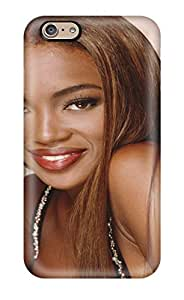 Hot New Beautiful Naomi Campbell Women People Women Case Cover For Iphone 6 With Perfect Design