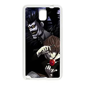 ZXCV Death note Cell Phone Case for Samsung Galaxy Note3