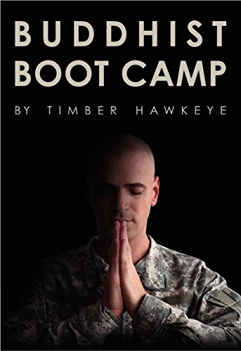 Hawkeye Boot (Buddhist Boot Camp)
