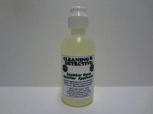 Germ Splatter Daubber 2oz 2 Ounce Dauber