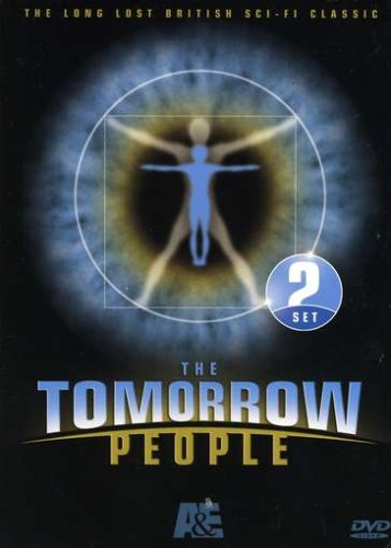 The Tomorrow People - Set 2