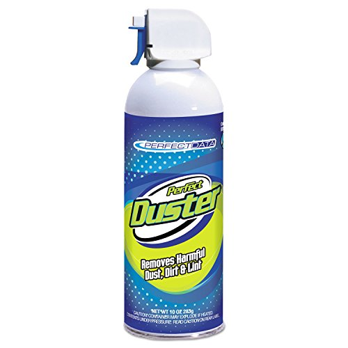 DCP Products Perfect Duster 1058421 Power Duster 10 oz Can by DCP Products