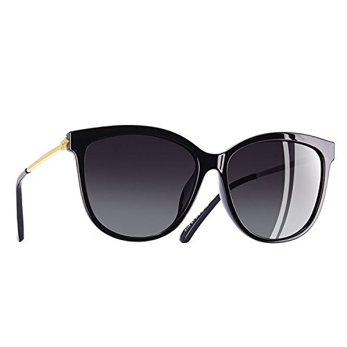 Sunglasses Cat's Eye Polarized Women's Sunglasses Sunglasses UV400