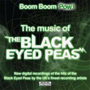 a musica boom boom pow
