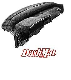 DashMat Original Dashboard Cover Dodge Ram Pickup (Premium Carpet, Cinder)