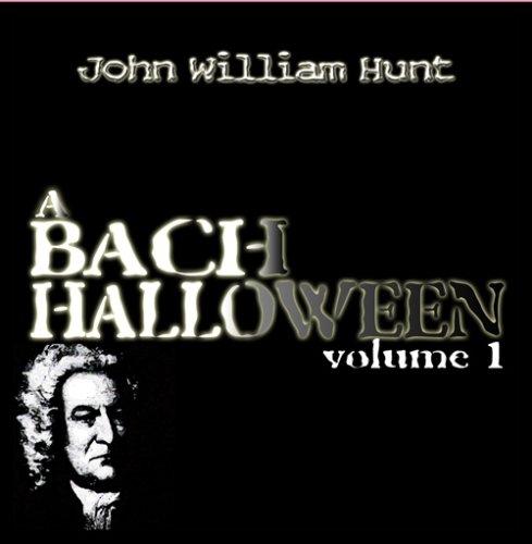 A Bach Halloween vol. 1 (Bach Halloween Organ)