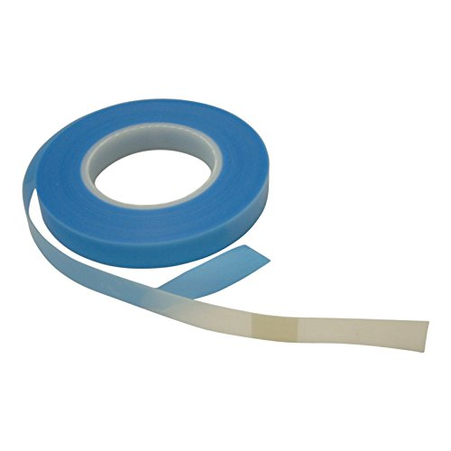 J.V. Converting UHMW-PE-20/NATT07518 JVCC UHMW-PE-20 UHMW Polyethylene Film Tape: 3/4