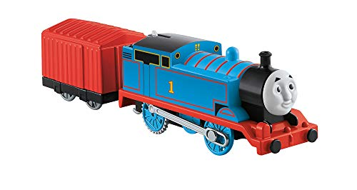 Fisher-Price Thomas & Friends TrackMaster, Motorized Thomas Engine (Best Episodes Of The Nanny)