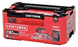 CRAFTSMAN Mechanics Tools Kit with 3 Drawer