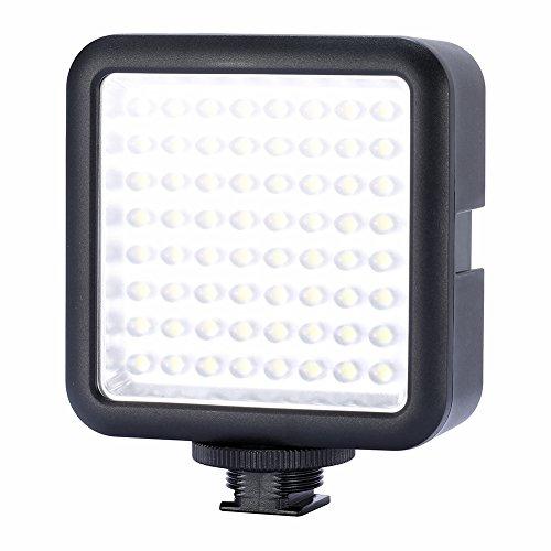 5500K 6500K Multi lamp Interlocking Macrophotography Photography