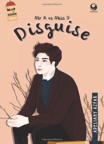 Mr A vs Miss O; Disguise (Indonesian Edition) pdf