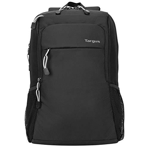 Targus Intellect Advanced 15.6-Inch Laptop Backpack, Black (TSB968GL)