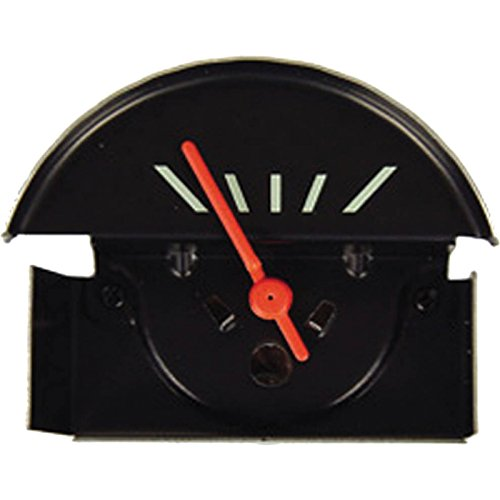 Eckler's Premier Quality Products 33-180097 Camaro Console Fuel Level Gauge,