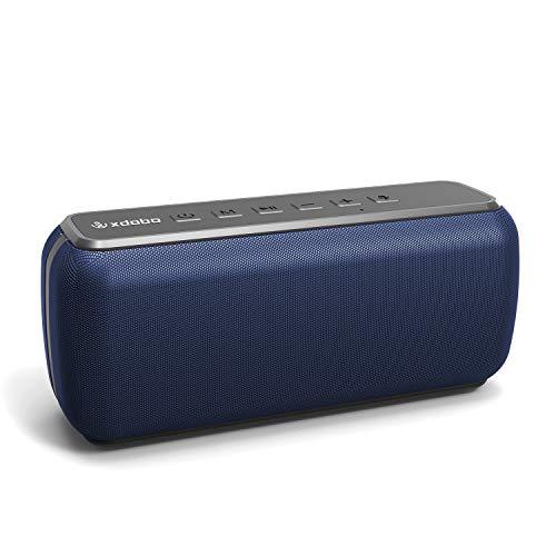 xdobo bluetooth speaker