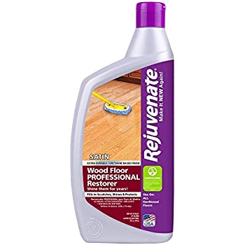 Amazon Rejuvenate Professional Wood Floor Restorer With Durable