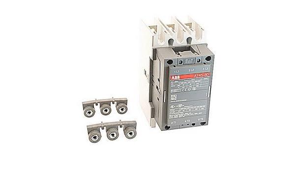 ABB A145-30-11-84 Non-Reversing Contactor NEW 3PH 130A 120VAC Coil