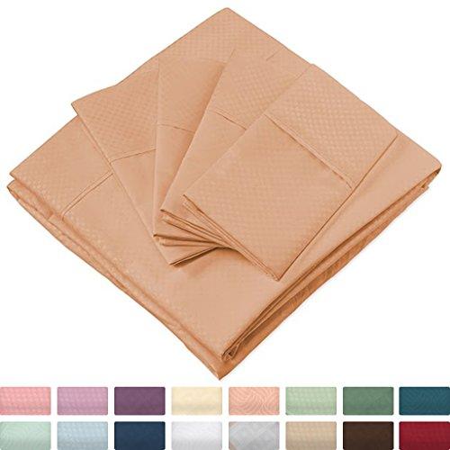 Elegant Bed Sheets Beautiful Patterns
