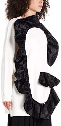 MAISON MARGIELA Luxury Fashion Femme S52GU0082S25328101 Blanc Coton Sweatshirt | Automne-Hiver 19