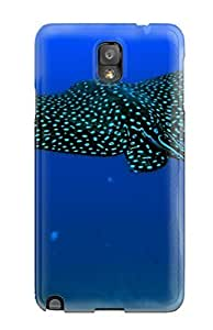 Hot Fashion XKDcJoi12868AFDdK Design For Case Samsung Galaxy S3 I9300 Cover Protective Case (manta Ray)
